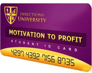 Motivation to Profit Monthly Membership image