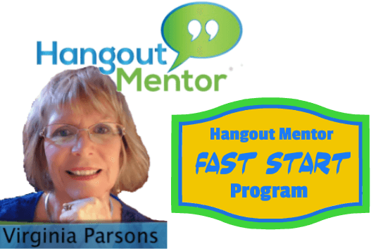 Hangout Mentor Fast Start Program image