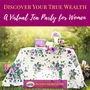 Discover Your True Wealth image