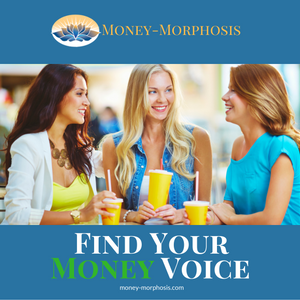 Find Your Money Voice image