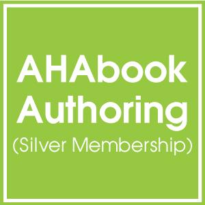 AHAbook Authoring (Silver Membership) image