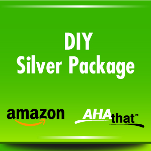 Be Seen as The Expert (DIY Silver) image