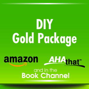 Be Seen as The Expert (DIY Gold) image