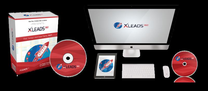 XLeads360 image