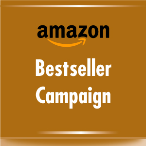 Amazon Bestseller Campaign image