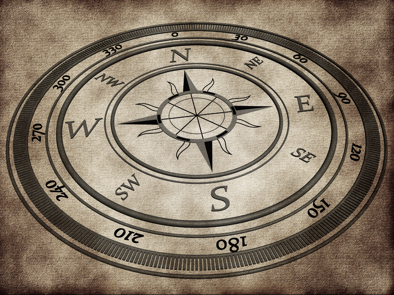 Transformational Life Compass 3-Part Webinar image