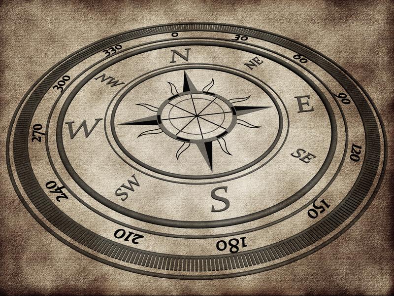 Transformational Life Compass 3-Part Webinar image