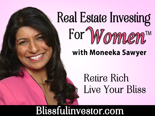 Blissful Investor Home Study Program image