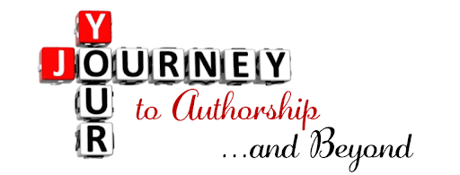 Journey to Authorship (One Pay) image