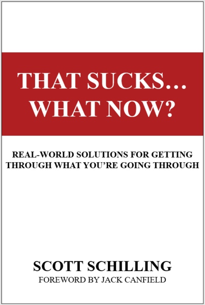 That Sucks What Now Book (1 Copy) image