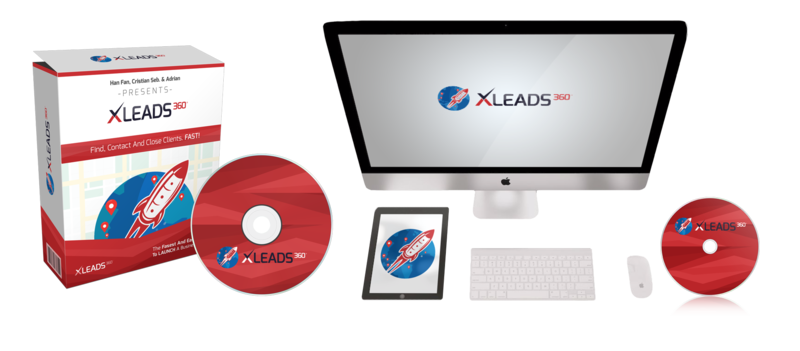 XLeads360 image