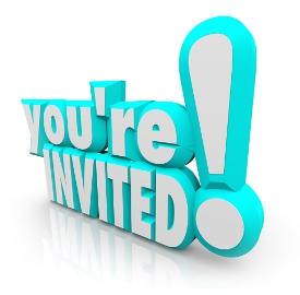 Affiliate Invitation