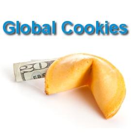 Global Cookies